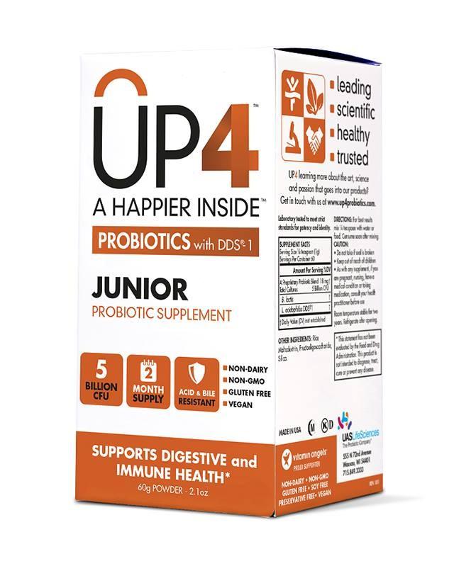 UP4 Junior