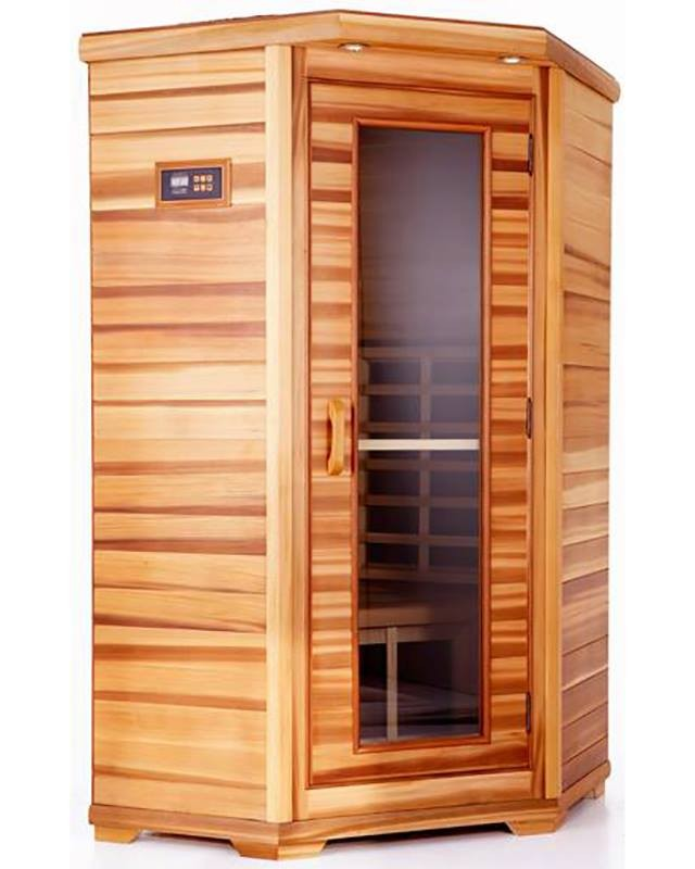 Infrared 1 Person Sauna IS-1