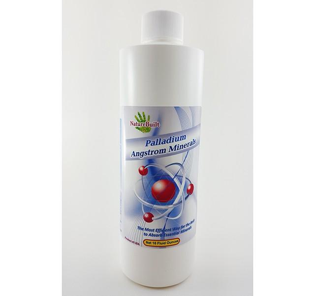 Palladium - (16 oz. bottle)