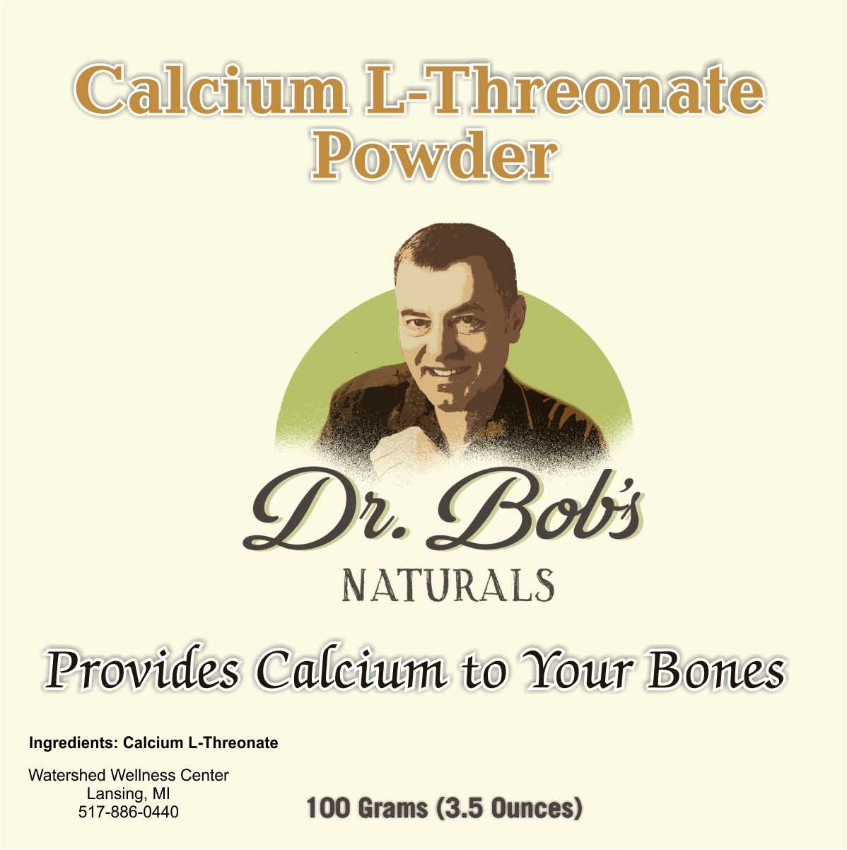 Calcium L-Threonate Powder