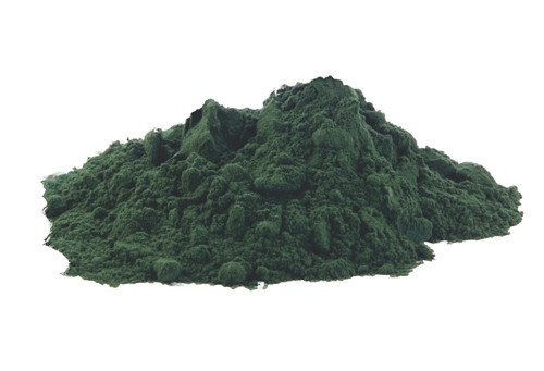 100% Spirulina Powder