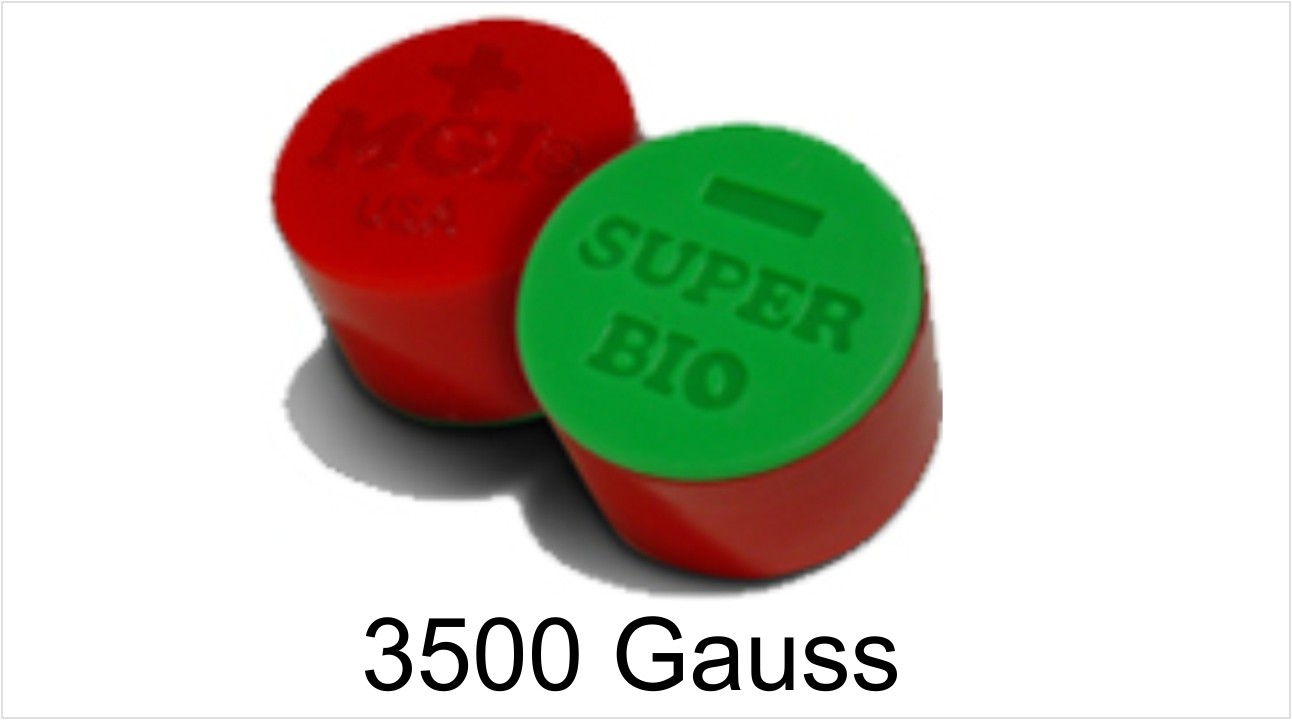 Super BioMagnets