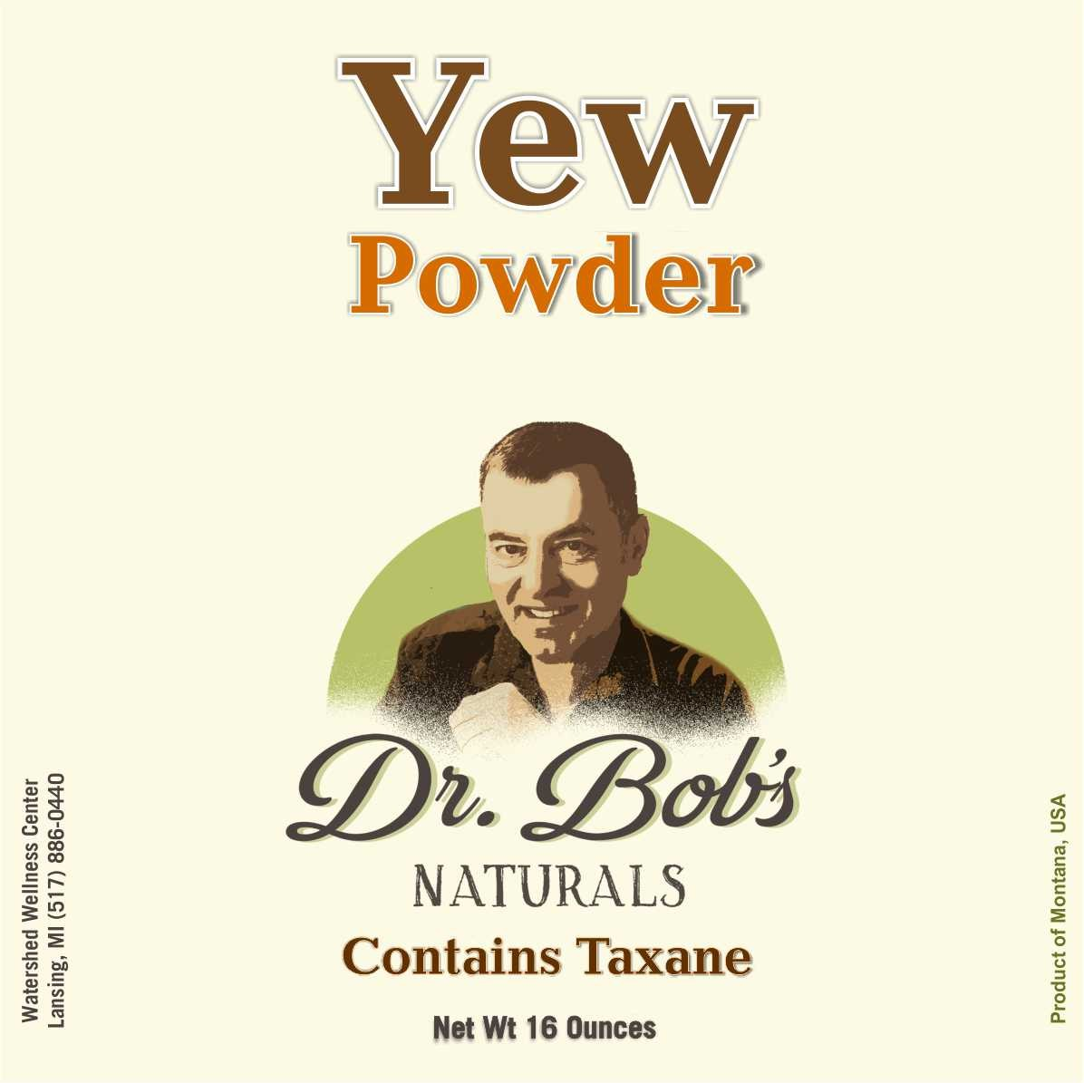 Yew Powder