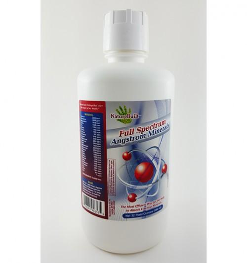 Total Body Balance - Full Spectrum Minerals ( 32 oz Bottle)
