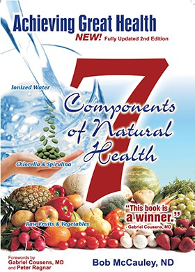 Achieving Great Health - The Seven Components of Great Health