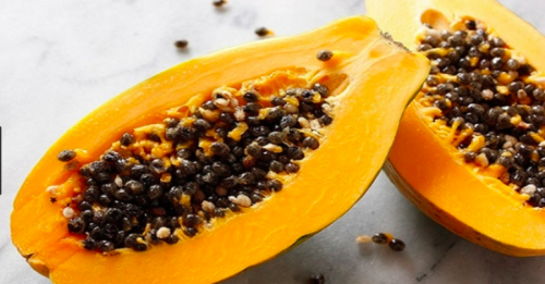Detox - Papaya Seed (60 Capsules)