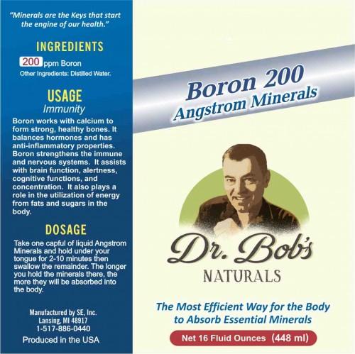 Boron (16 oz. Bottle)