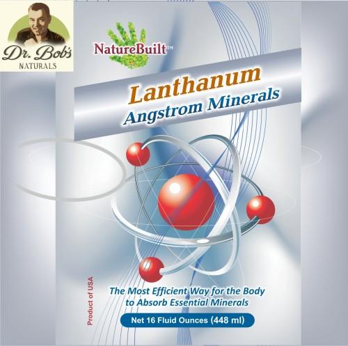 Lanthanum - (16 oz. bottle)