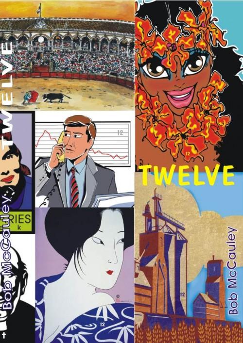 Twelve (Short Fiction)