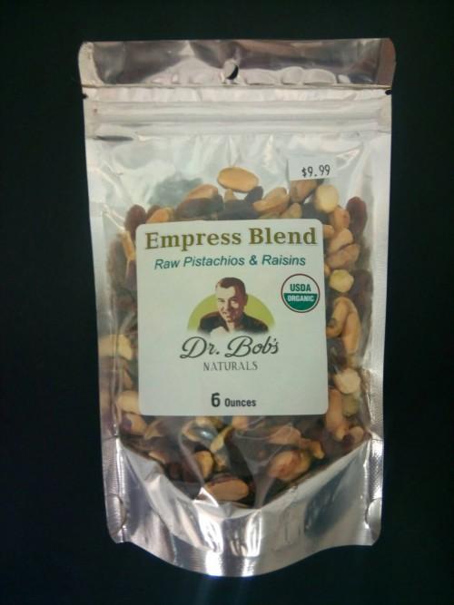 Organic Empress Blend - 6 oz.