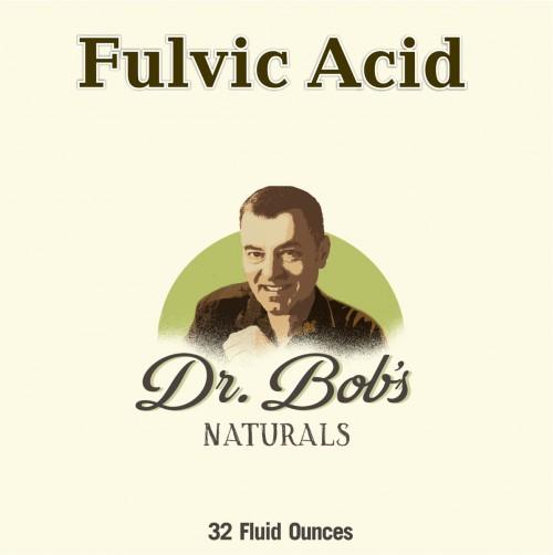 Fulvic Acid 32 Oz.