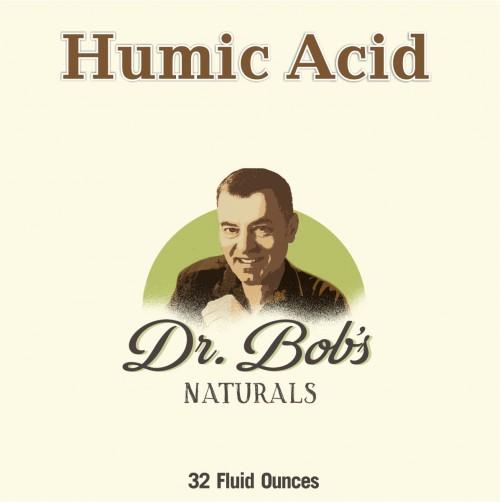 Humic Acid 32 Oz.