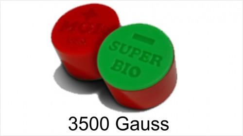 Super BioMagnets (3500 Gauss)
