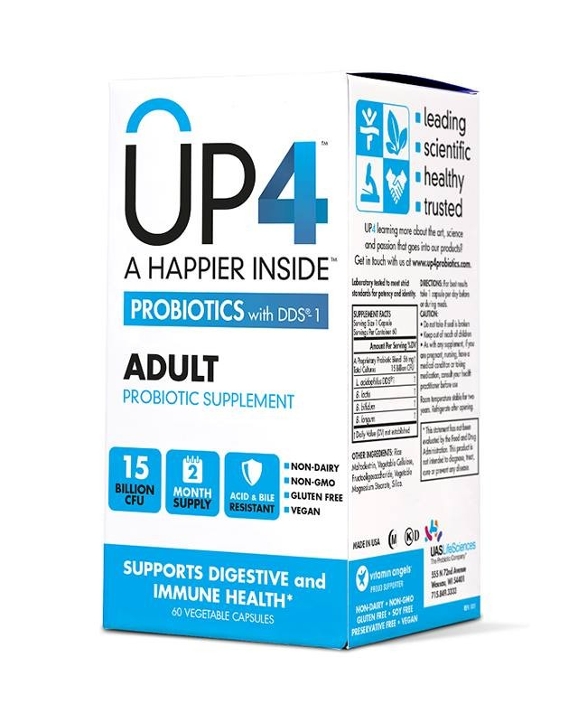 UP4 Adult