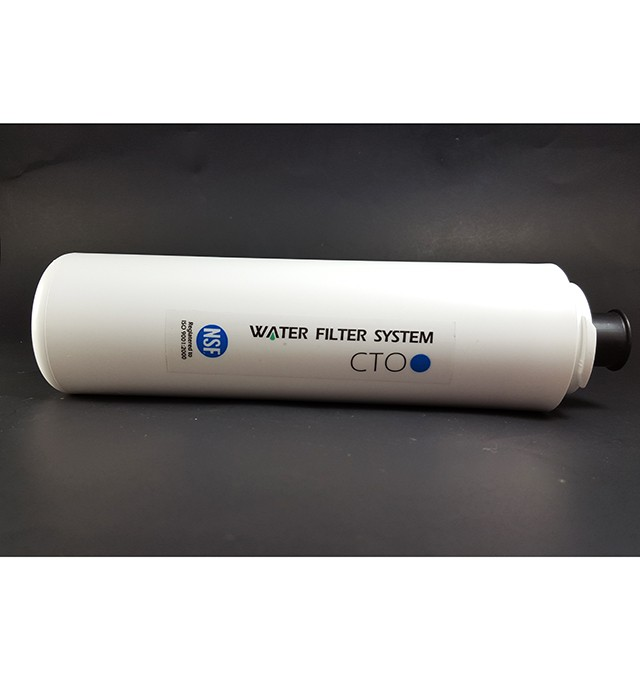 Odyssey Carbon Filter CTO (1 Micron)
