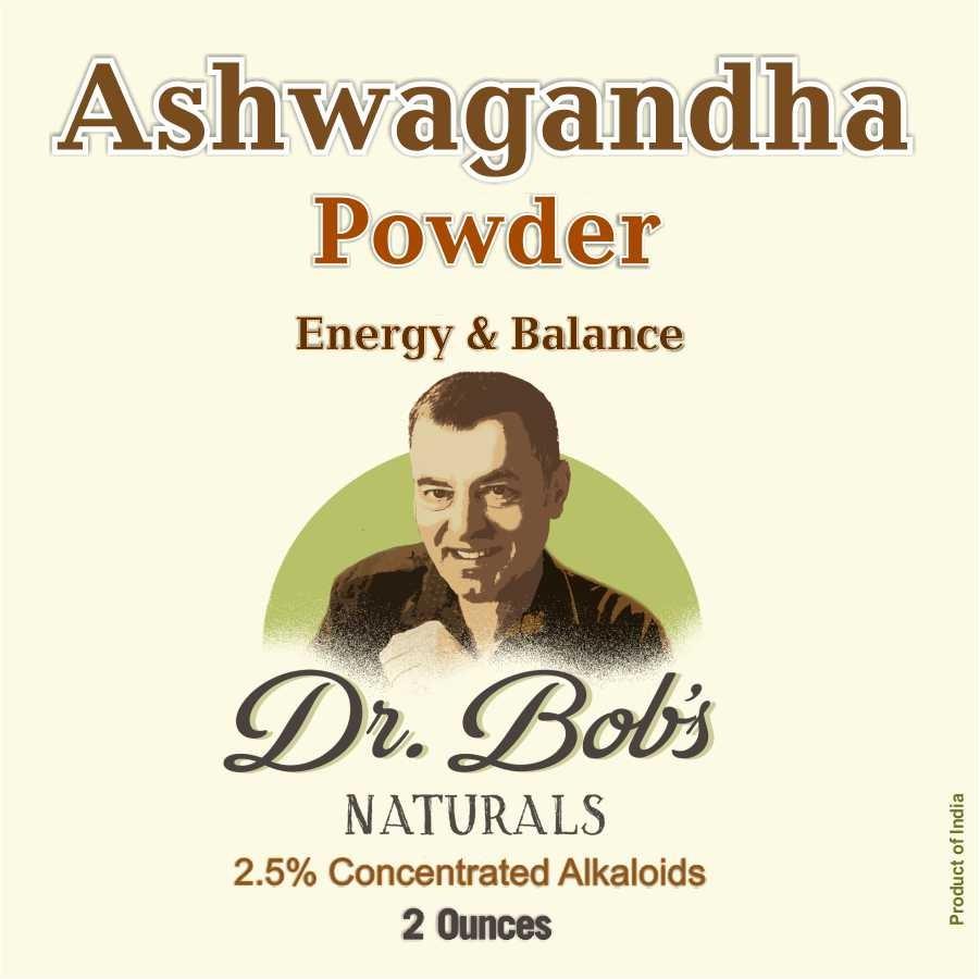 Stress Relief - Ashwagandha