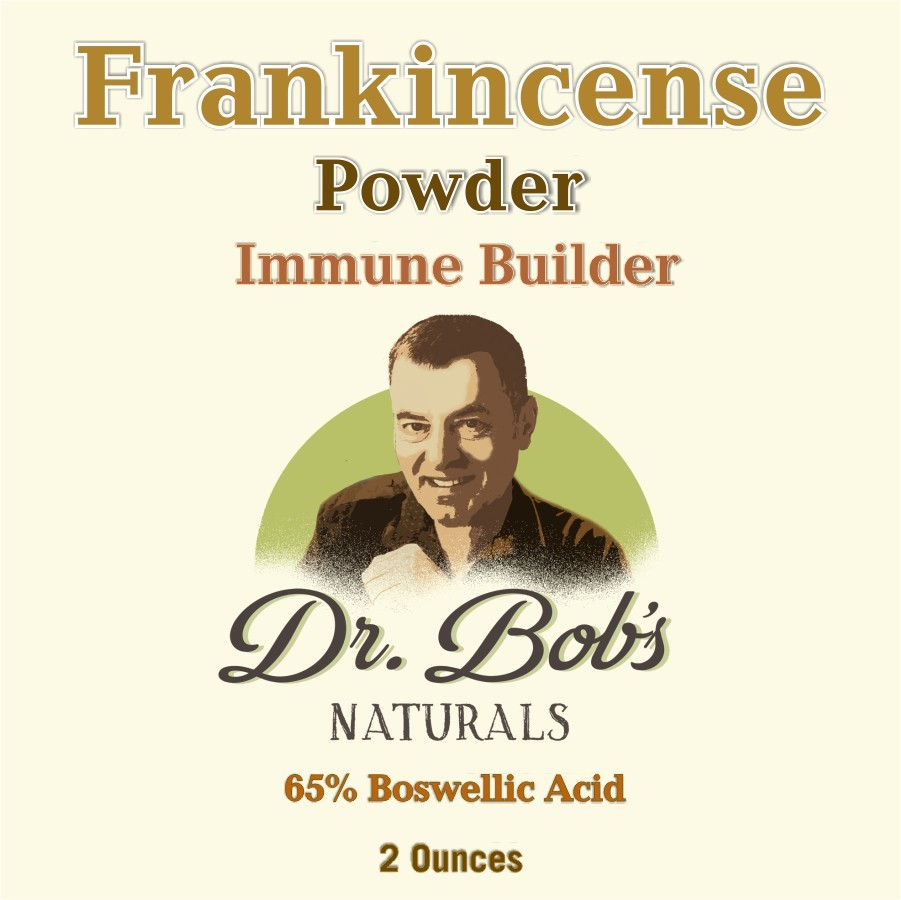 Frankincense Powder 2oz