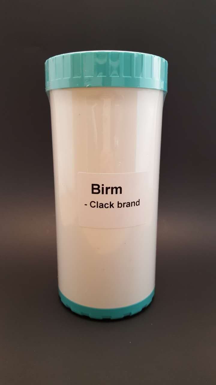 BIRM® Iron/Manganese Filter - BB (Whole House)