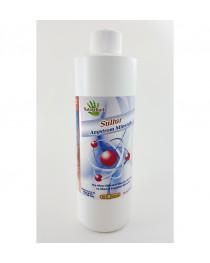 Sulfur - (16 oz. bottle)