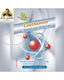 Lanthanum - (16 oz. bottle)