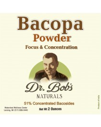 Focus - Bacopa-2 oz.