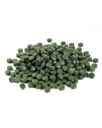 DynoMill 50% Chlorella 50% Spirulina Tablets