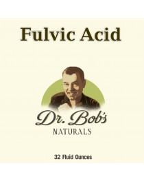 Fulvic Acid 32 Oz.