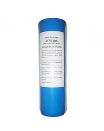 Iron Resin Filter