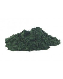 NatureBuilt 100% Spirulina Powder