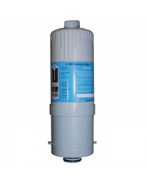 Jupiter Technos/Masterpeice/AquaTonic Carbon Filter ACS-FA (Water Ionizer)