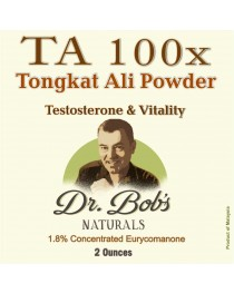 Tongkat Ali Powder -2 oz.