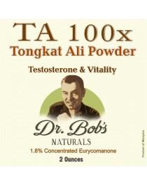 Tongkat Ali Powder -2 oz.