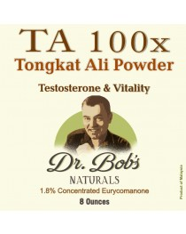 Tongkat Ali Powder -8 oz.