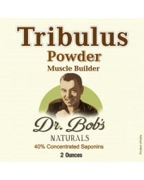 Muscle Builder - Tribulus Terrestris Powder -2 oz.