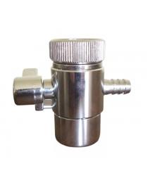 Faucet Diverter